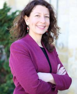 Dr. Shana Deneen - Naturopathic Doctor and Acupuncturist